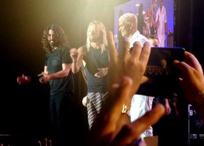 Foo Fighters in BKK