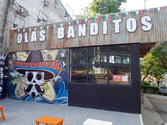 Olas Banditos