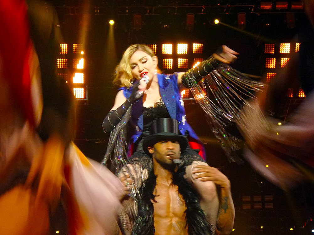 Madonna78