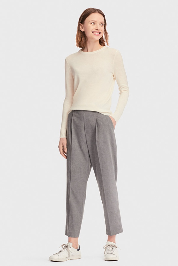 UNIQLO-EZY-Ankle-Pants-(2)