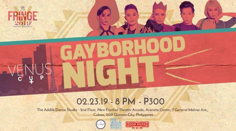 gaybourhood