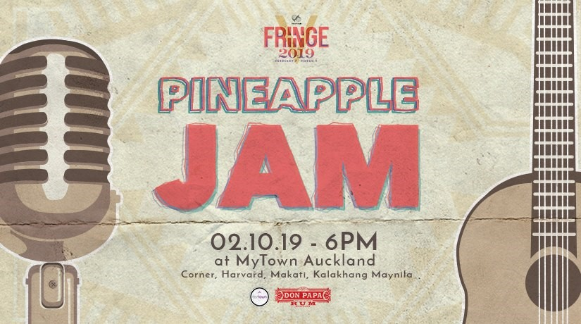 pineapplejam