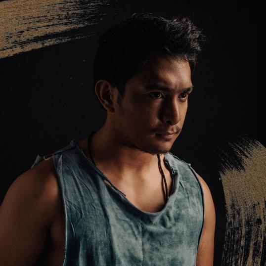 Sandino Martin will be reprising his role a Pilo