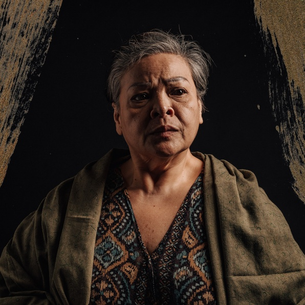 West End alumna Sheila Francisco will also play Nanay Saling in Himala 2019
