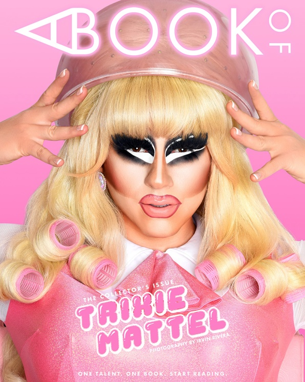 Trixie Cover 1